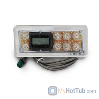 Spa Control Systems