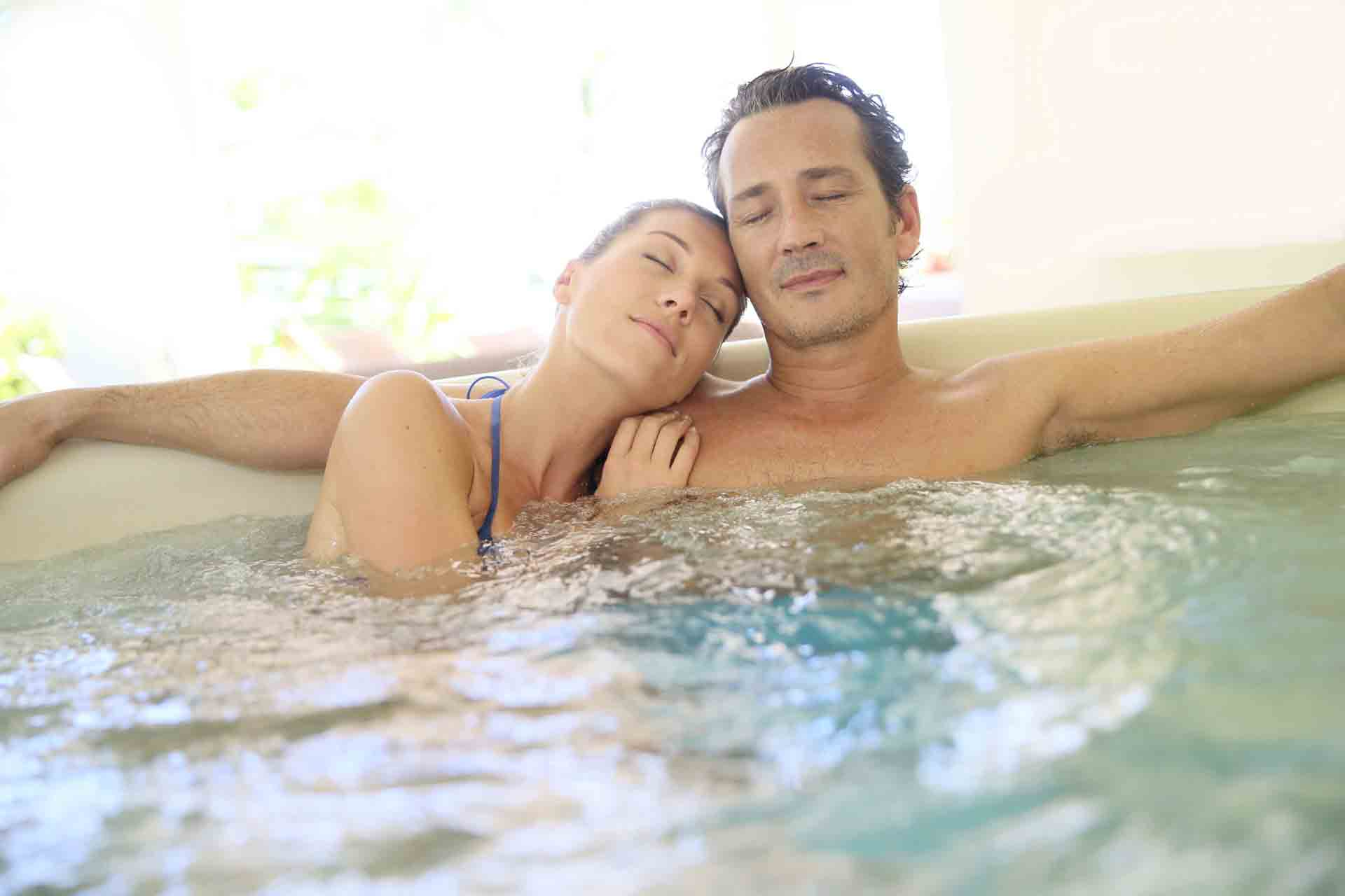 Finance Your Hot Tub
